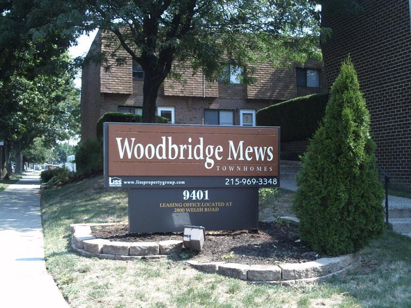 Woodbridge Mews
