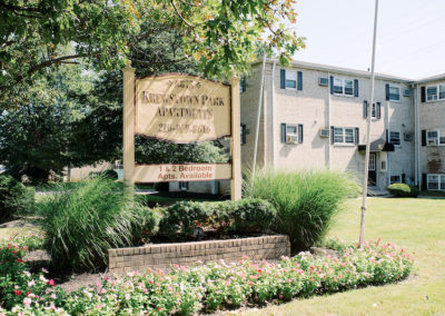 Krewstown Park Apartments