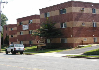 Benton Gardens Apartments
