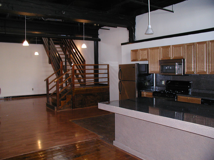 keystone lofts liss property group