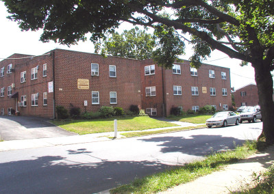 Mayfair Gardens Apartments