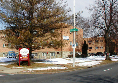 Michner Court Apartments
