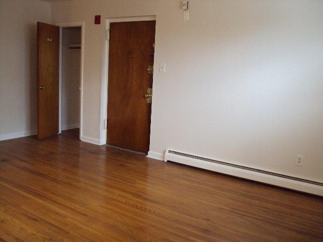 Arendell Apartment Door