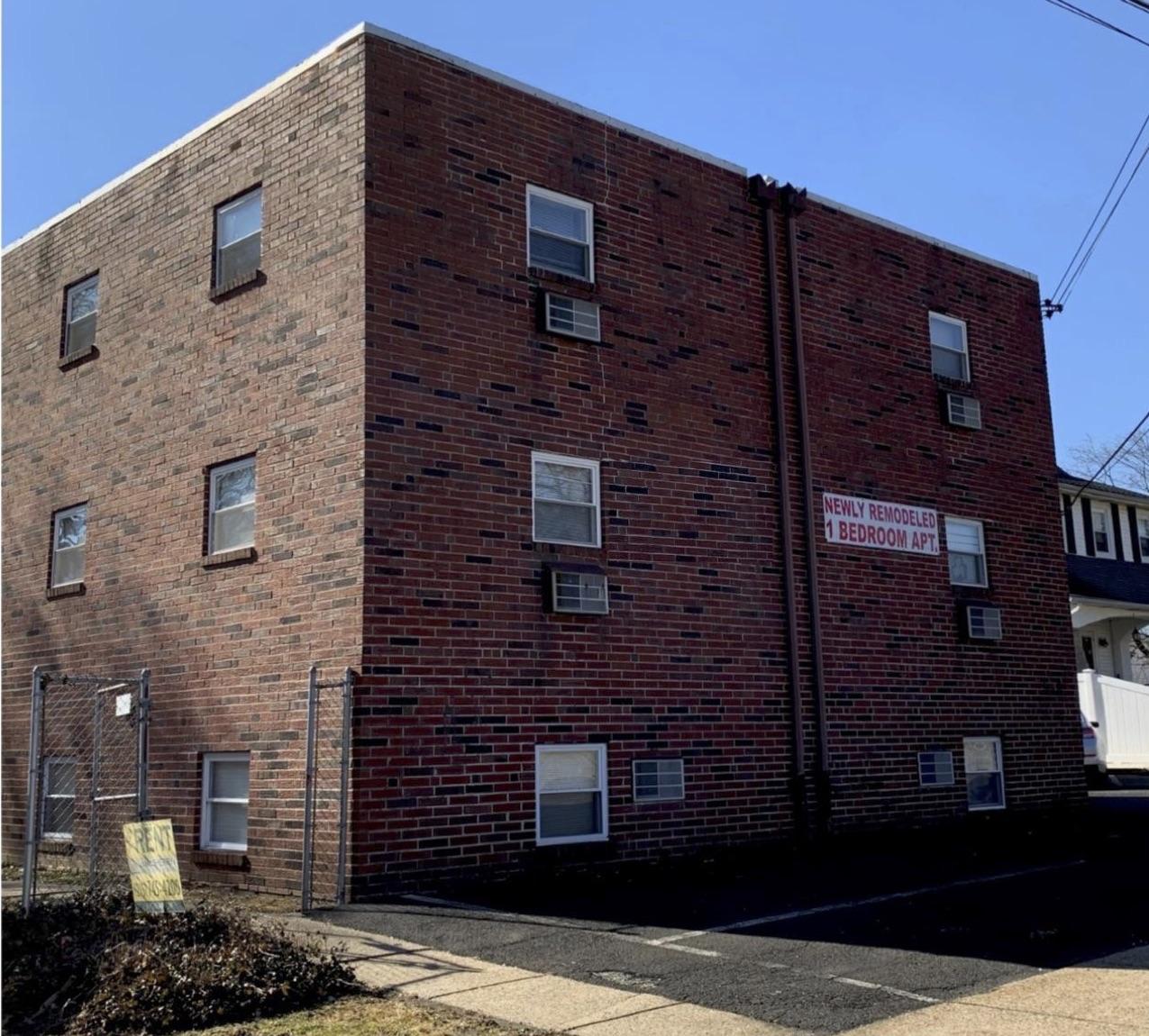 Arendell Avenue Apartments - Philadelphia