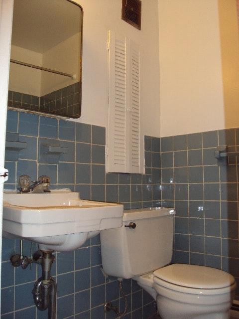 Arendell Bathroom
