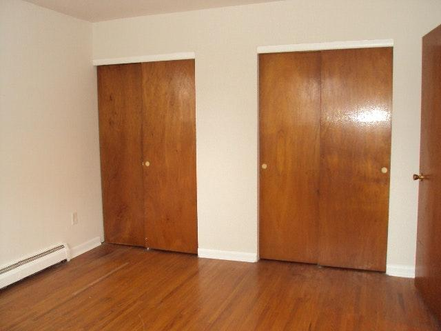 Arendell Bedroom Closets