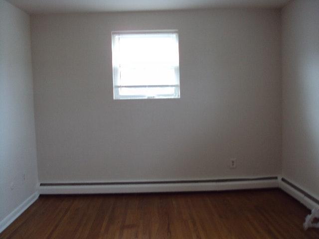 Arendell Bedroom wall opposite closet