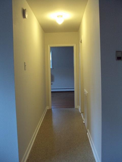 Arendell Hallway to Bedroom