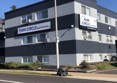 Park Circle Apartments