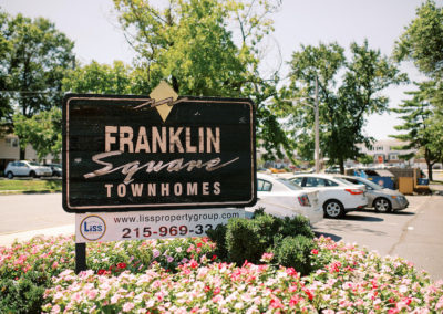 Franklin Square Townhomes