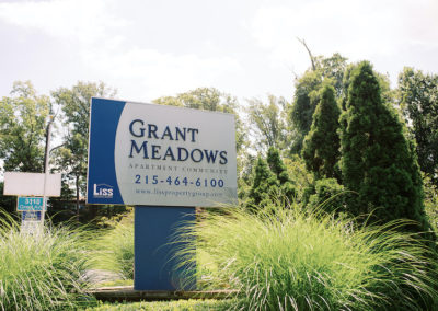 Grant Meadows Apartments