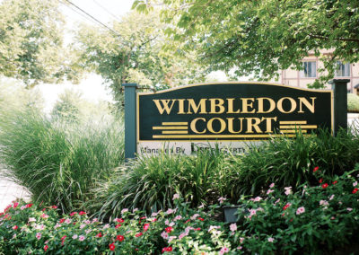 Wimbledon Court Townhomes