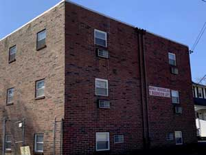 Arendell Avenue Apartments